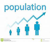 POPULATION RISE, IS IT A VICE THREATENING OUR FUTURE?