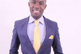 Towards a Better Human: Steve Obuogo