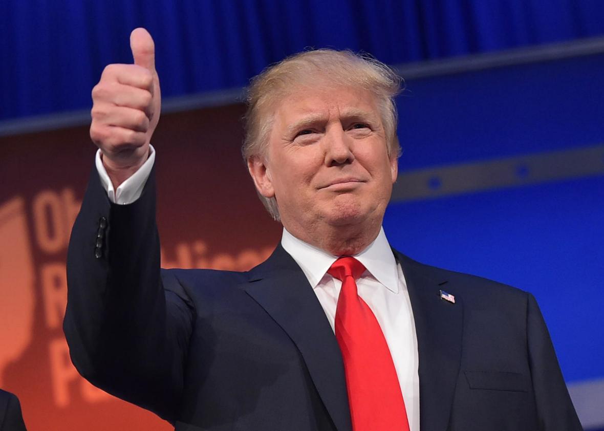 Trump II