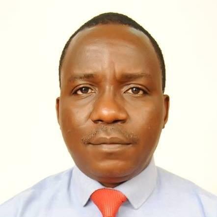 Vincent Ogutu