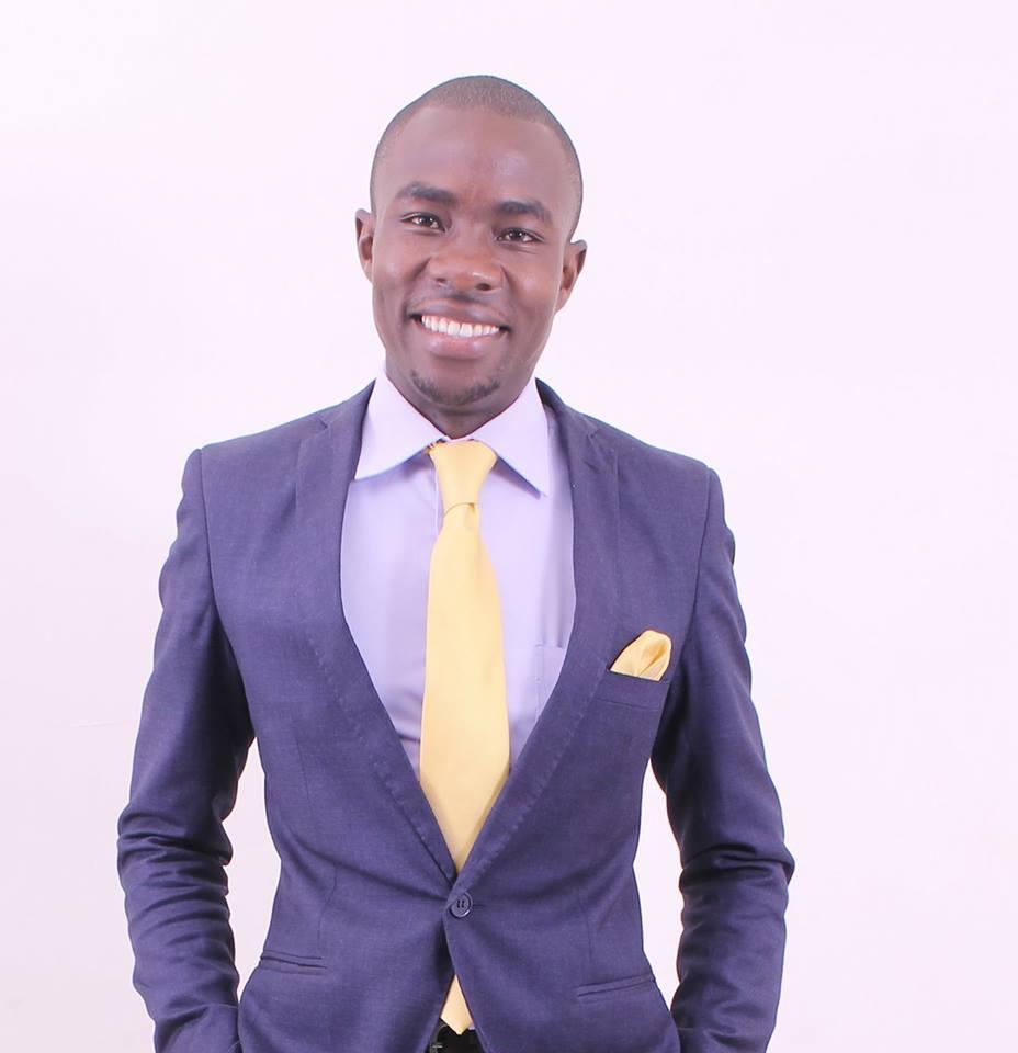 Steve Obuogo