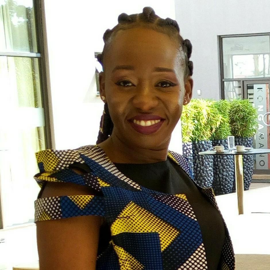 Gloria Mwanigs