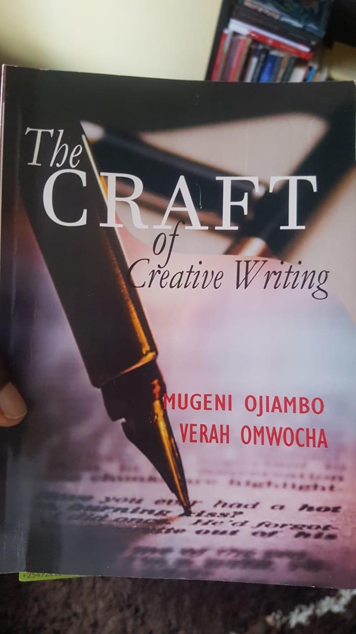 Craft of Creative Writing
