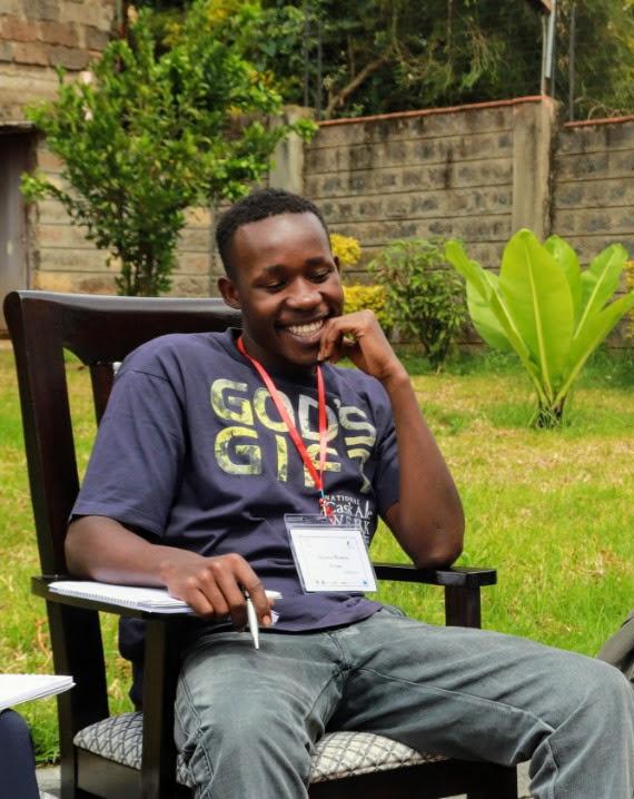 Dismas Okombo