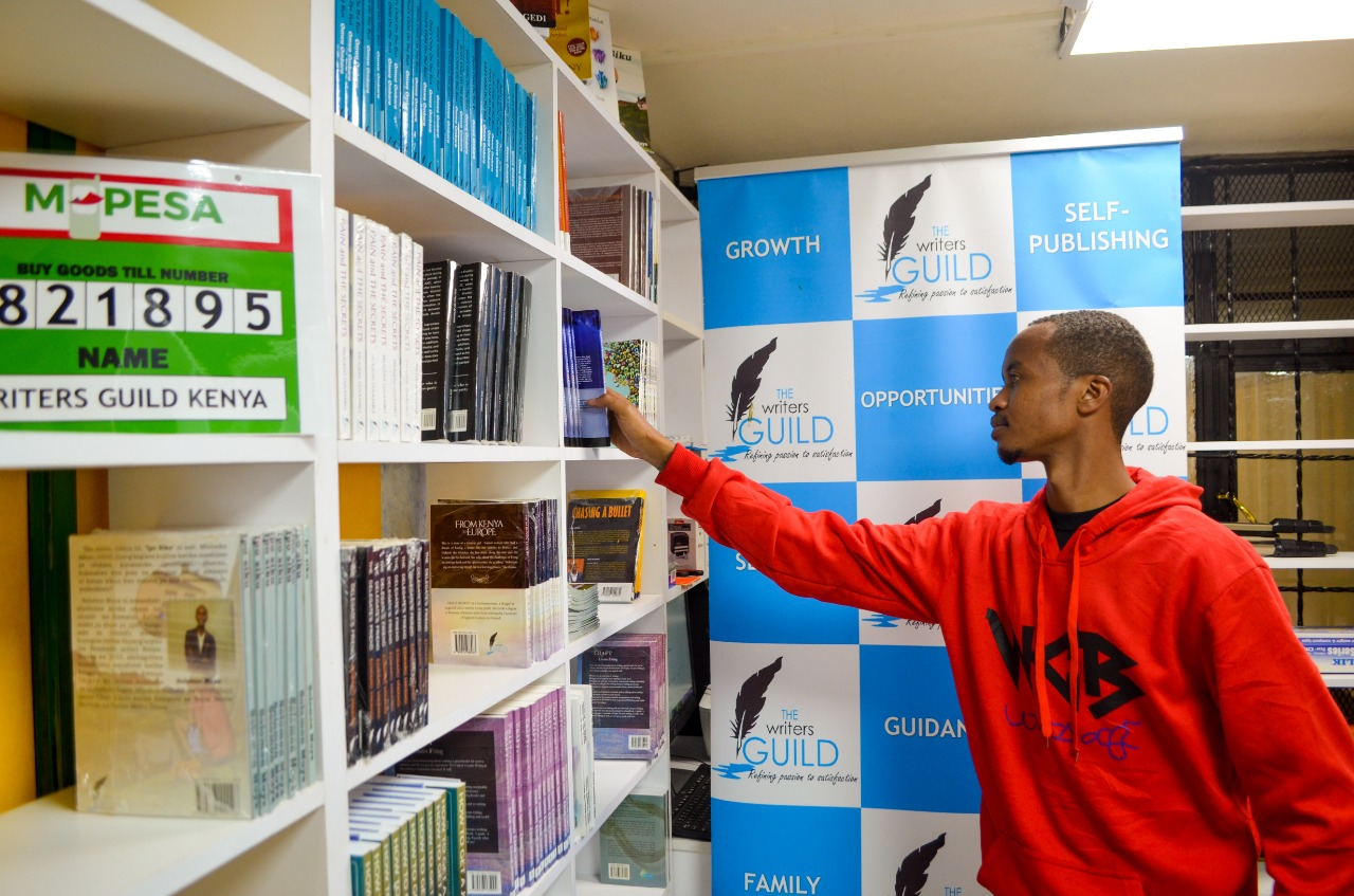 WGK Bookshop